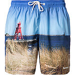 Barbour Shorts Beacon