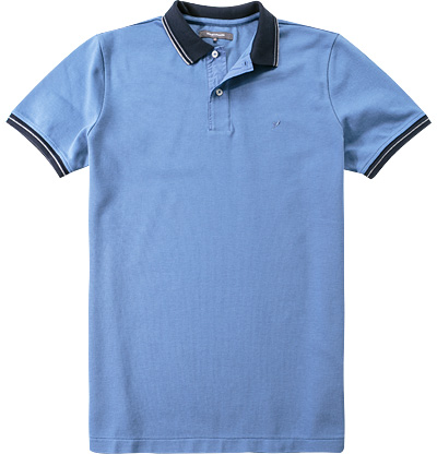 RENÉ LEZARD Polo-Shirt 62/07/T622S/2458/546