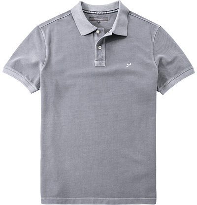 RENÉ LEZARD Polo-Shirt 62/07/T690P/6581/938