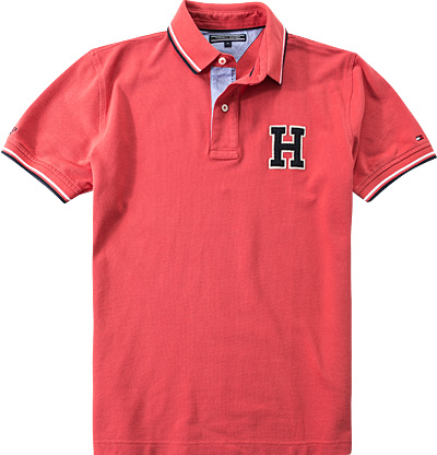 Tommy Hilfiger Polo-Shirt 0887894692/064