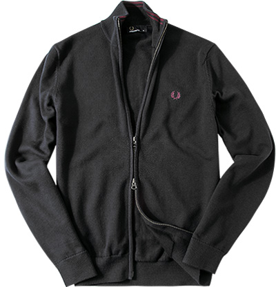Fred Perry Cardigan K8269/608