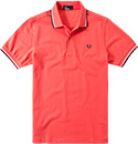Fred Perry Polo-Shirt M1200/A57