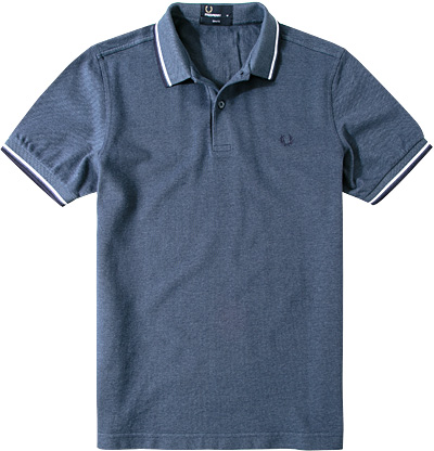 Fred Perry Slim Fit Polo-Shirt M3600/B74