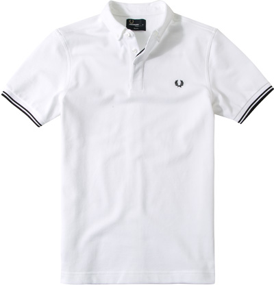 Fred Perry Polo-Shirt M8259/100