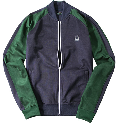 Fred Perry Trainingsjacke J6232/426