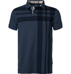 Barbour Polo-Shirt Howard