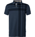 Barbour Polo-Shirt Howard MML0663NY91