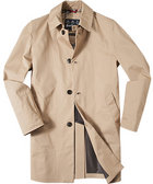 Barbour Babour Mantel Coater