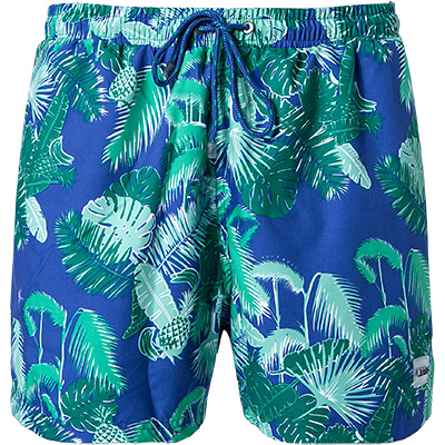HUGO BOSS Badeshorts Piranha 50302939/345