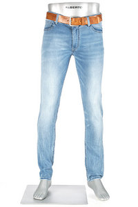 Alberto Slim Fit Cosy Jeans