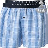 HUGO BOSS Boxer 2er Pack