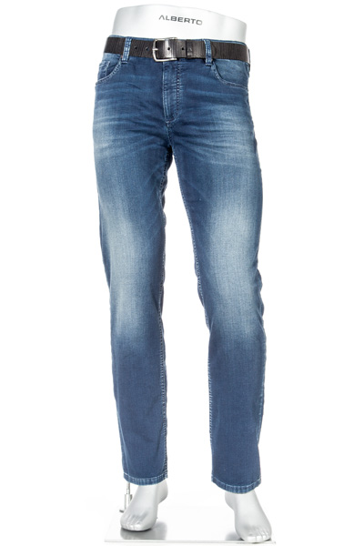 Alberto Regular Slim Fit Cosy Pipe 48171959/892