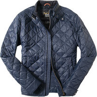 Barbour Jacke Exibition Quilt