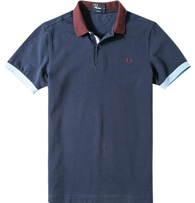 Fred Perry Polo Shirt M8231/266