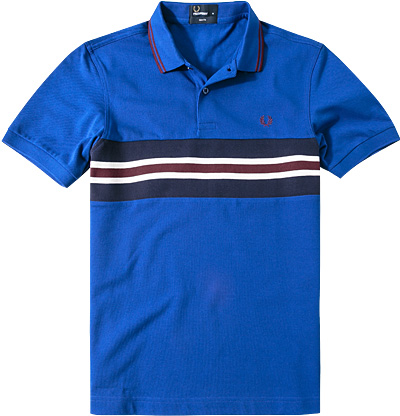 Fred Perry Polo-Shirt M8237/919