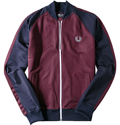 Fred Perry Trainingsjacke J6232/799