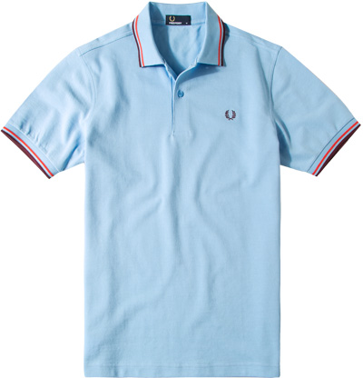 Fred Perry Polo-Shirt M1200/C91