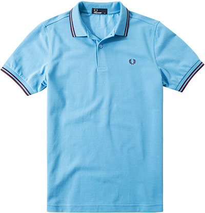 Fred Perry Polo-Shirt M1200/C87