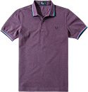 Fred Perry Slim Fit Polo-Shirt M3600/749