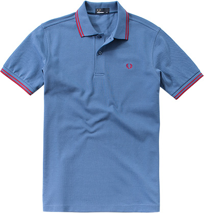 Fred Perry Polo-Shirt M1200/C34