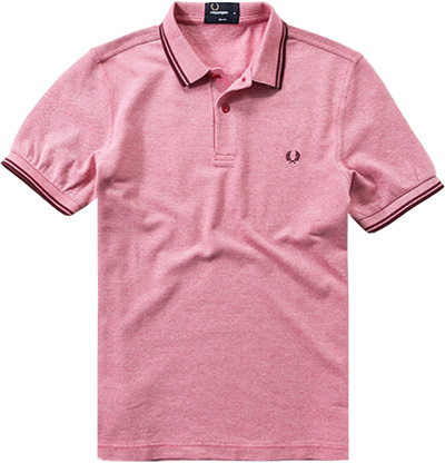 Fred Perry Slim Fit Polo-Shirt M3600/B43