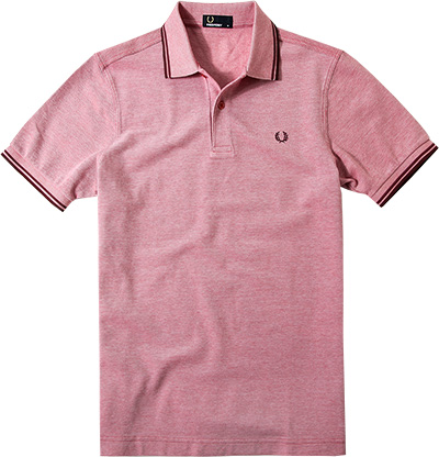 Fred Perry Polo-Shirt M1200/B43