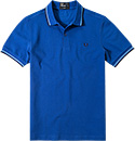 Fred Perry Slim Fit Polo-Shirt M3600/C89