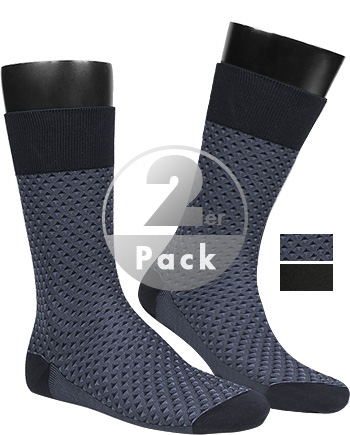 Falke Tiago+Fashion 2er Pack 14662/13293/6370/6120