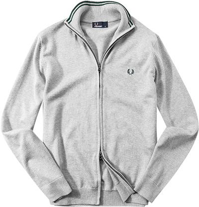 Fred Perry Cardigan K8269/595