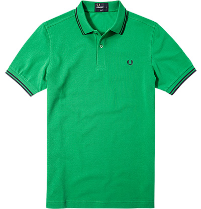 Fred Perry Slim Fit Polo-Shirt M3600/C92