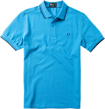 Fred Perry Slim Fit Polo-Shirt M3600/890