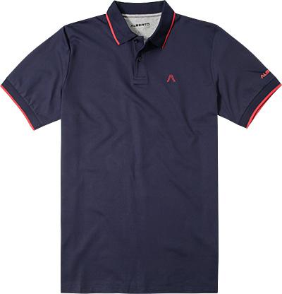 Polo-Shirt Hugh-K-1
