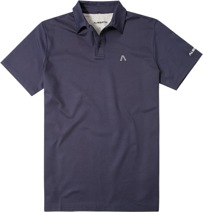 Alberto Golf Polo-Shirt Dry C. Hugh-D 06516901/899