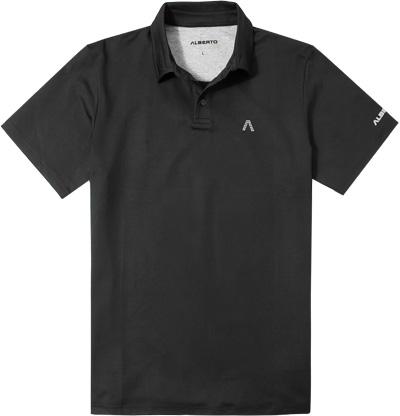 Polo-Shirt Dry C. Hugh-D