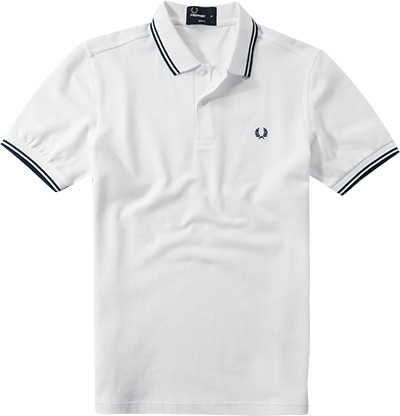 Fred Perry Slim Fit Polo-Shirt M3600/C93