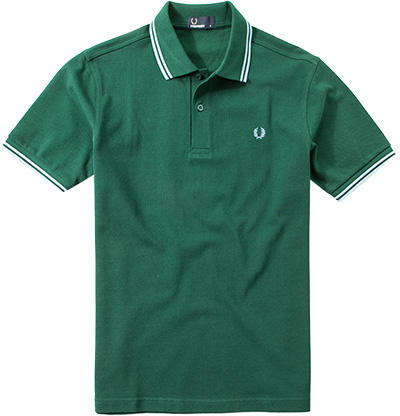 Fred Perry Polo-Shirt M1200/A56