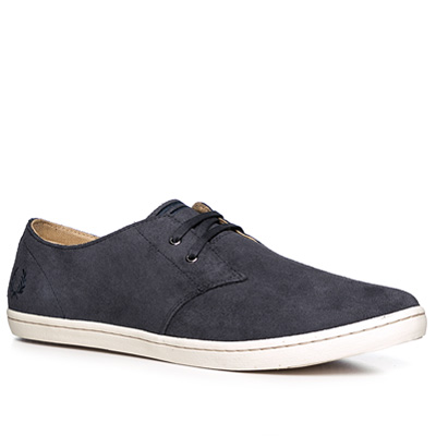 Fred Perry Byron Low Waxed B8203/491