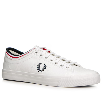 Fred Perry Kendrick Tipped Cuff Canvas B5210U/100