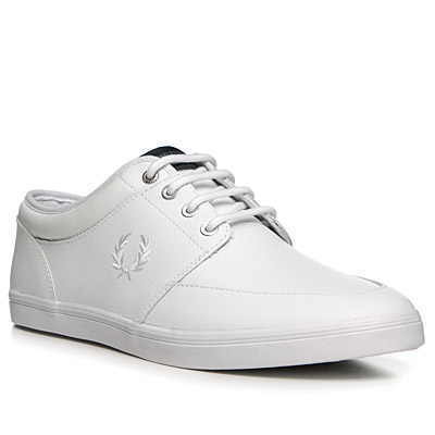 Fred Perry Stratford Leather B8225/100