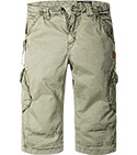 ALPHA INDUSTRIES Imperial Shorts 156201/82