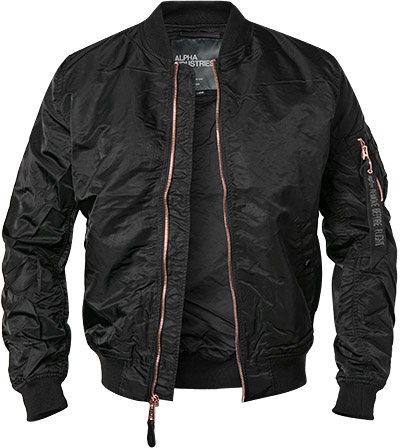 ALPHA INDUSTRIES Blouson MA-1 156101/209