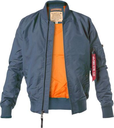 ALPHA INDUSTRIES Jacke MA-1TT 191103/352