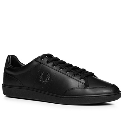 Fred Perry Hopman Leather B7481/102