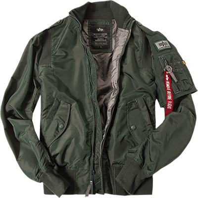 ALPHA INDUSTRIES Jacke Starfighter 166103/353