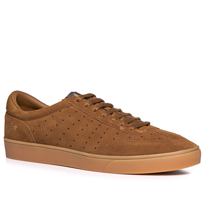 Fred Perry Umpire Suede B8270/434