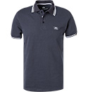 ALPHA INDUSTRIES Polo-Shirt 166602/98