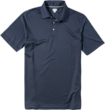 ASHWORTH EZ-SOF Solid Golf Shirt B83715