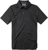 ASHWORTH Polo-Shirt black