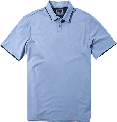 ASHWORTH Polo-Shirt infinity AE4802