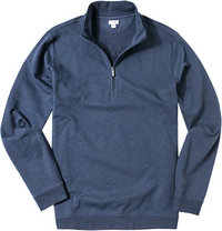 ASHWORTH Sweatshirt Pullover navy